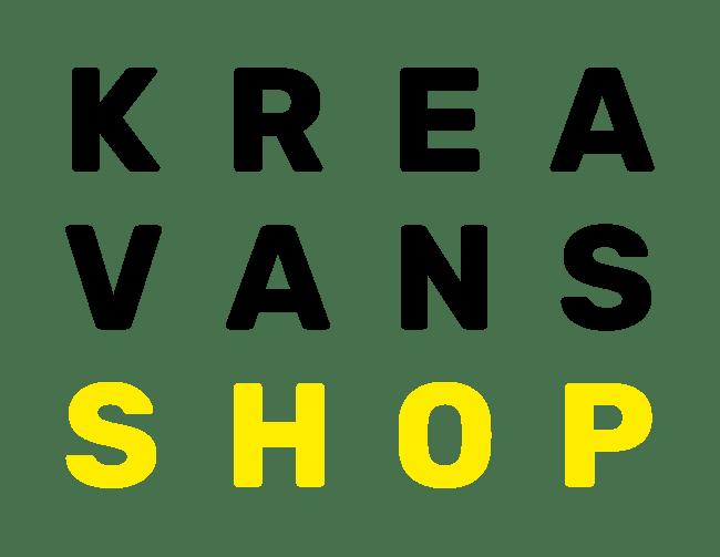 KREAVANS SHOP // Camper Designs